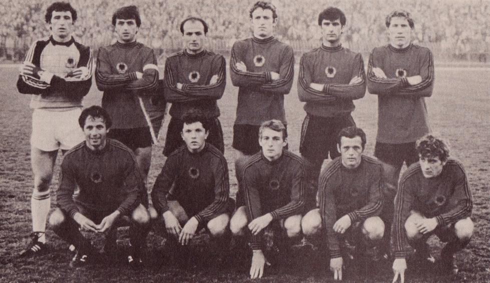 Albania, 1984