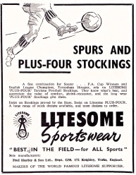 Litesome stockings