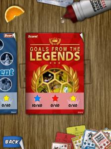 Score! Classic Goals