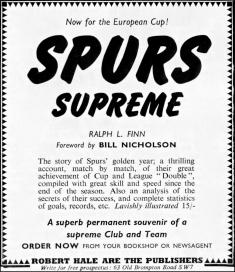 Spurs Supreme
