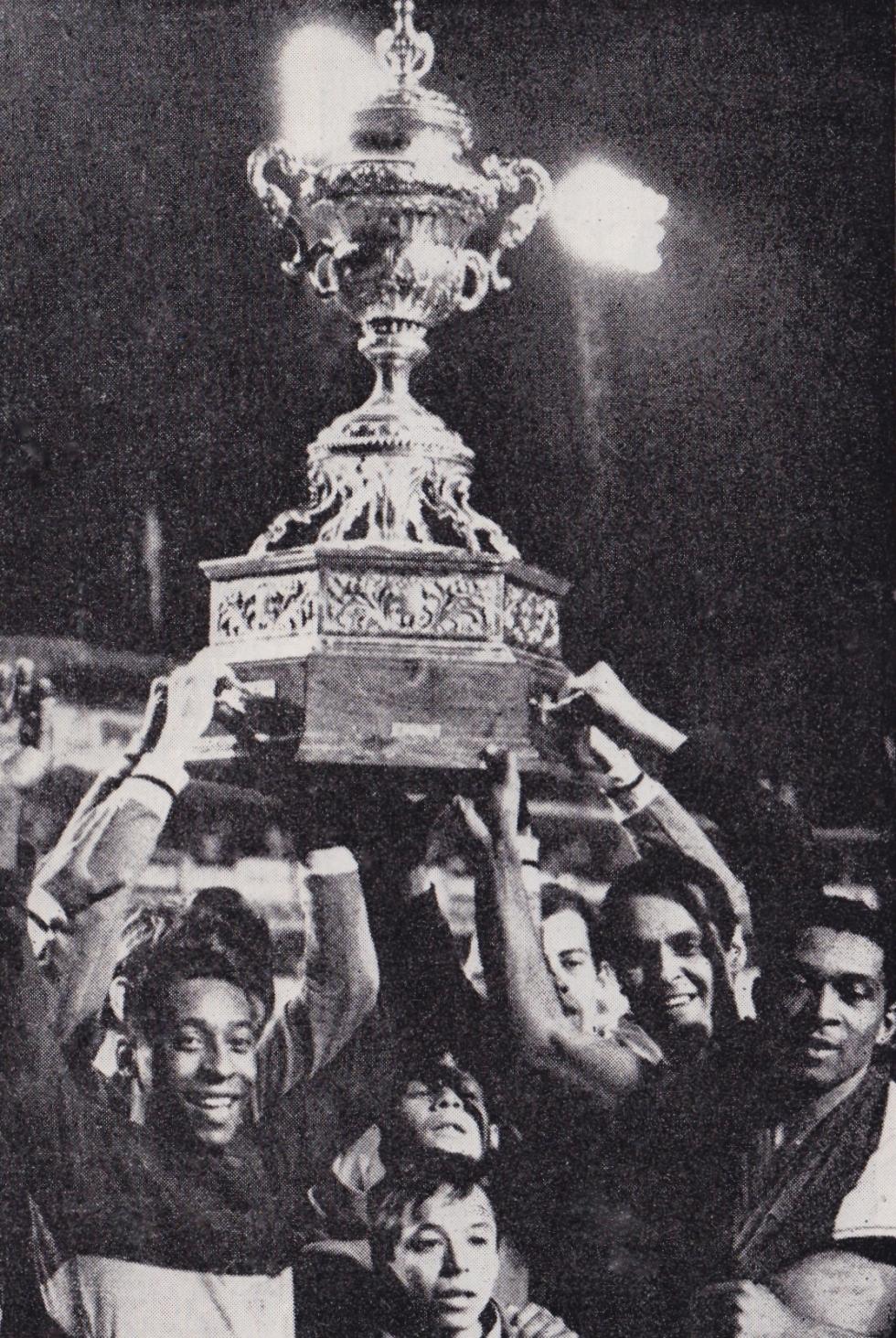 Ciudad de Buenos Aires Trophy