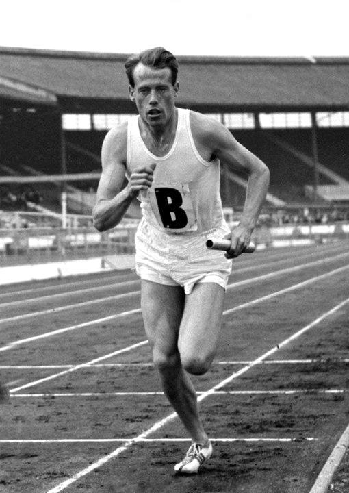 Derek Ibbotson