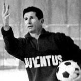 Heriberto Herrera, Juventus