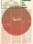Eric Batty