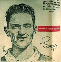 Armand Perverne