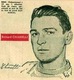 Bernard Chiarelli