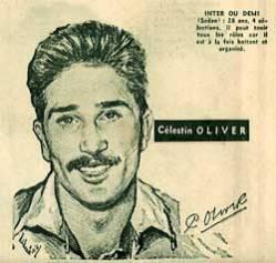 Celestin Oliver