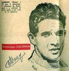 Dominique Colonna