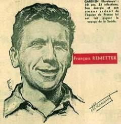Francois Remetter