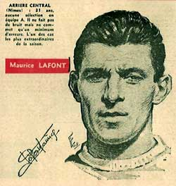 Maurice Lafont