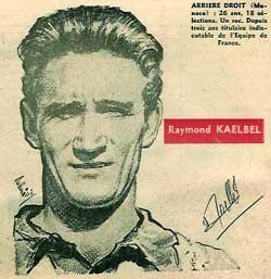 Raymond Kaelbel