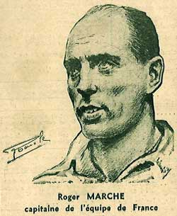 Roger Marche