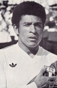 Hector Chumpitaz