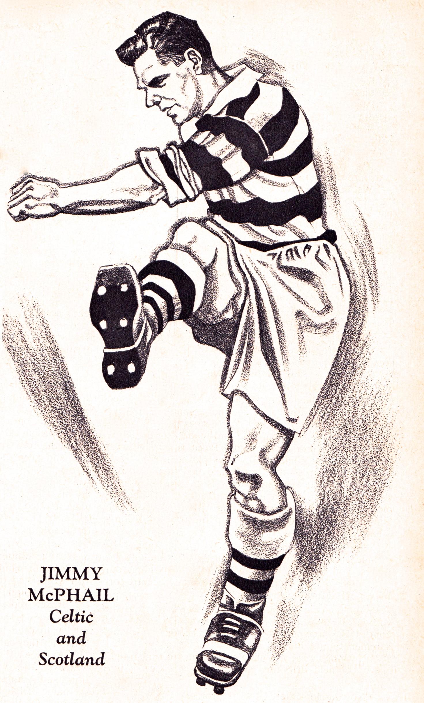 Jimmy Mcphail Celtic