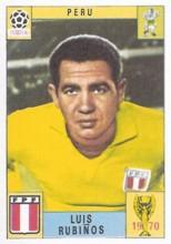 Luis Rubinos