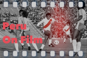 Peru On Film