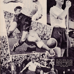 Tom Finney Farewell Part 2