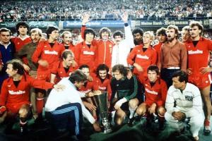 Frankfurt, 1980