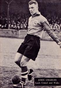 John Charles, 1951