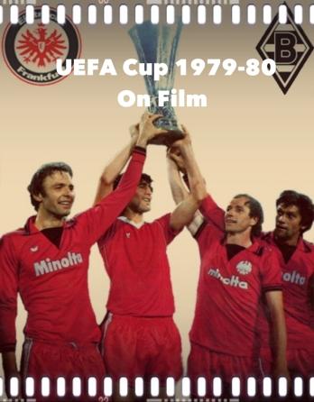 UEFA Cup 1979-80 On Film