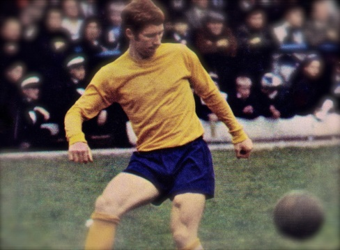 Alan Ball, Everton 1970 (2)