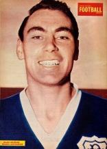 Alan Gilzean, Dundee 1964