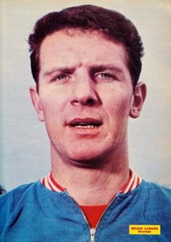 Brian Labone, Everton 1967