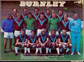 Burnley 1976