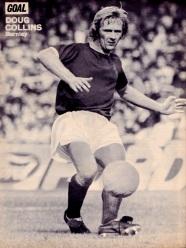 Doug Collins, Burnley 1973