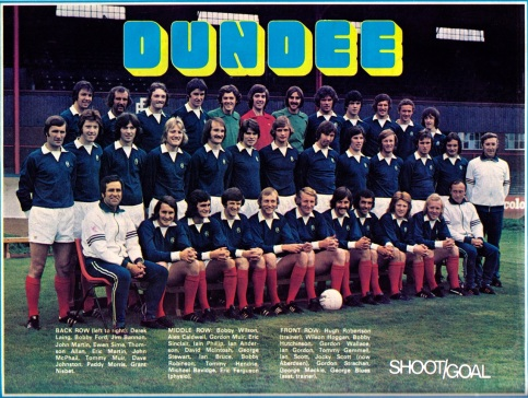 Dundee 1975