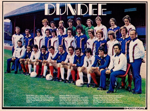 Dundee 1977