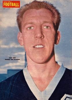 Ian Ure, Dundee 1963