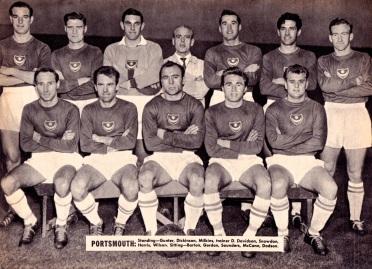 Portsmouth 1963