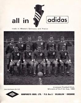 Adidas 1965