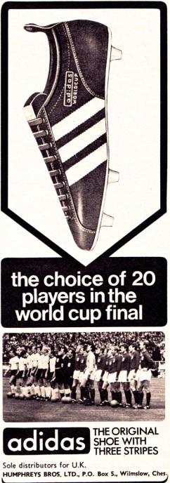 Adidas 1966