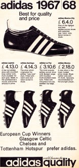 Adidas 1967