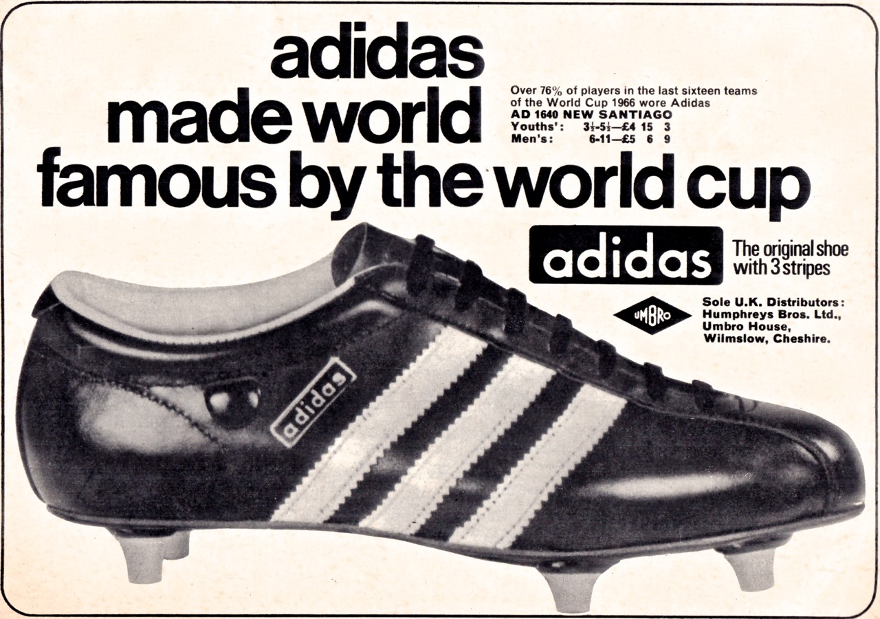 adidas boots 196071 � beyond the last man