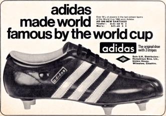 Adidas 1968