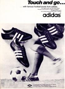 Adidas 1971-3