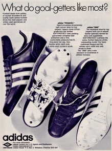 Adidas 1971