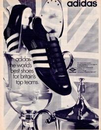 Adidas 1972-2