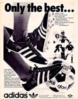 Adidas 1973