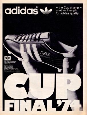 Adidas 1974