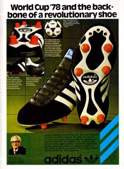 Adidas 1978