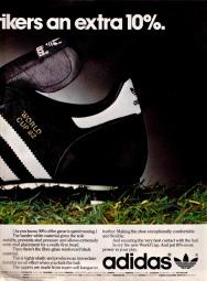Adidas 1983-2