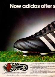 Adidas 1983