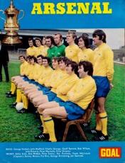 Arsenal 1971
