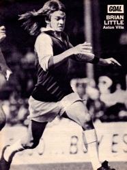 Brian Little, Aston Villa 1973