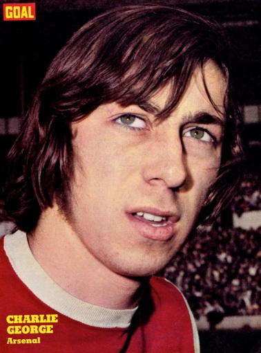Charlie George, Arsenal 1971