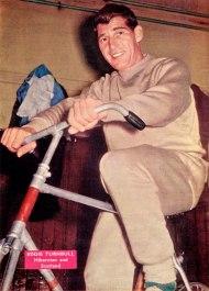 Eddie Turnbull, Hibernian 1958